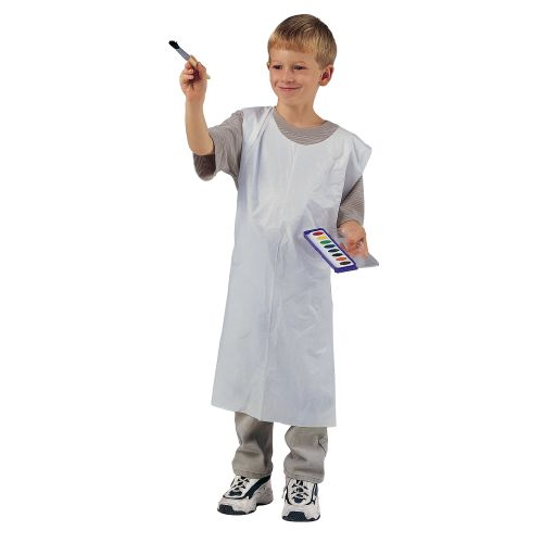 Creativity Street® Youth Disposable Aprons