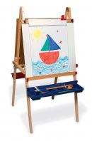 Pacon® Easel & Floor Pad
