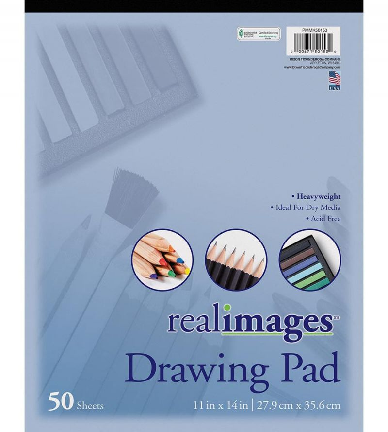 Real Images™ Drawing Pad