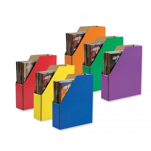 Classroom Keepers® Magazine Holder