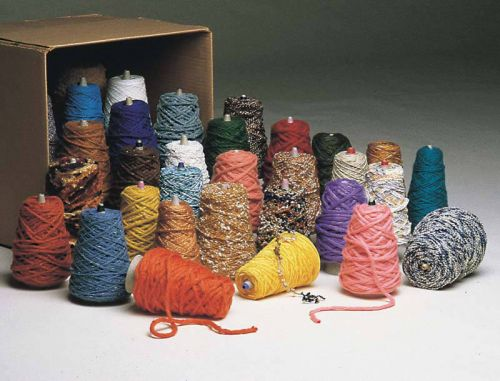 Creativity Street® Yarn Value Box