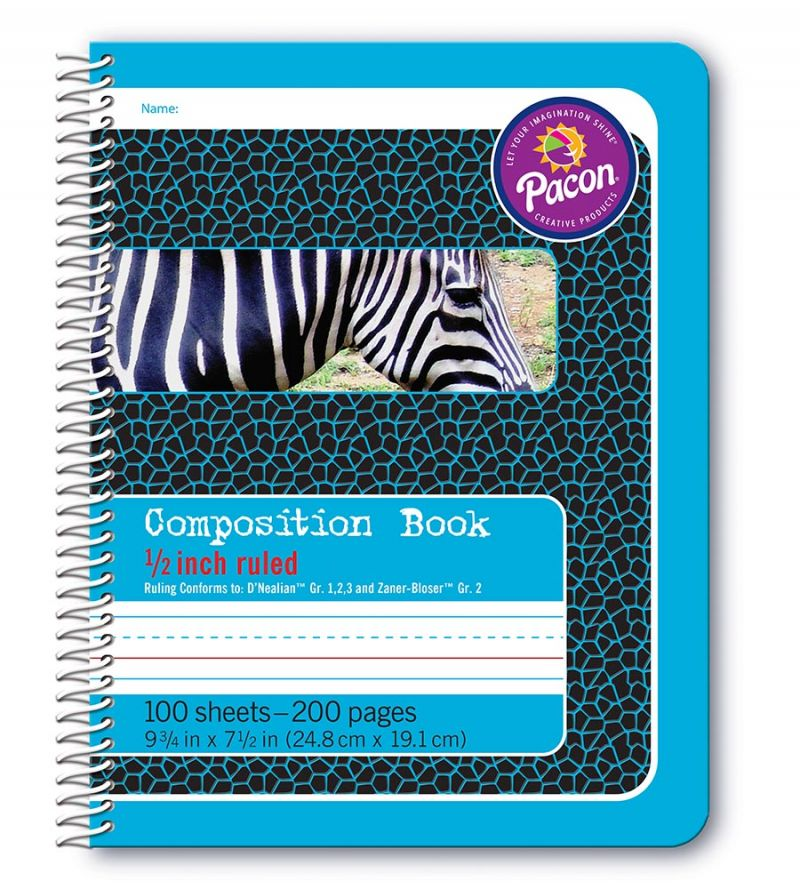 Pacon® Primary Composition Book