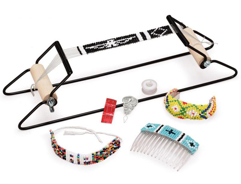 Creativity Street® Bead Loom Kit