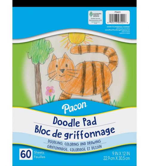 Pacon® Doodle Pad