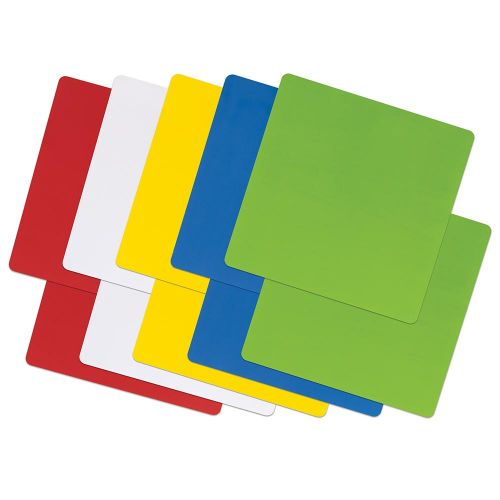 Pacon® Self-Stick Dry Erase Squares