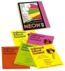 Pacon® Neon Bond