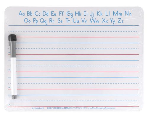 Pacon® Handwriting Whiteboard Dry Erase Set
