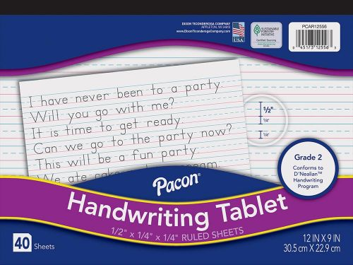 Pacon® Handwriting Tablet