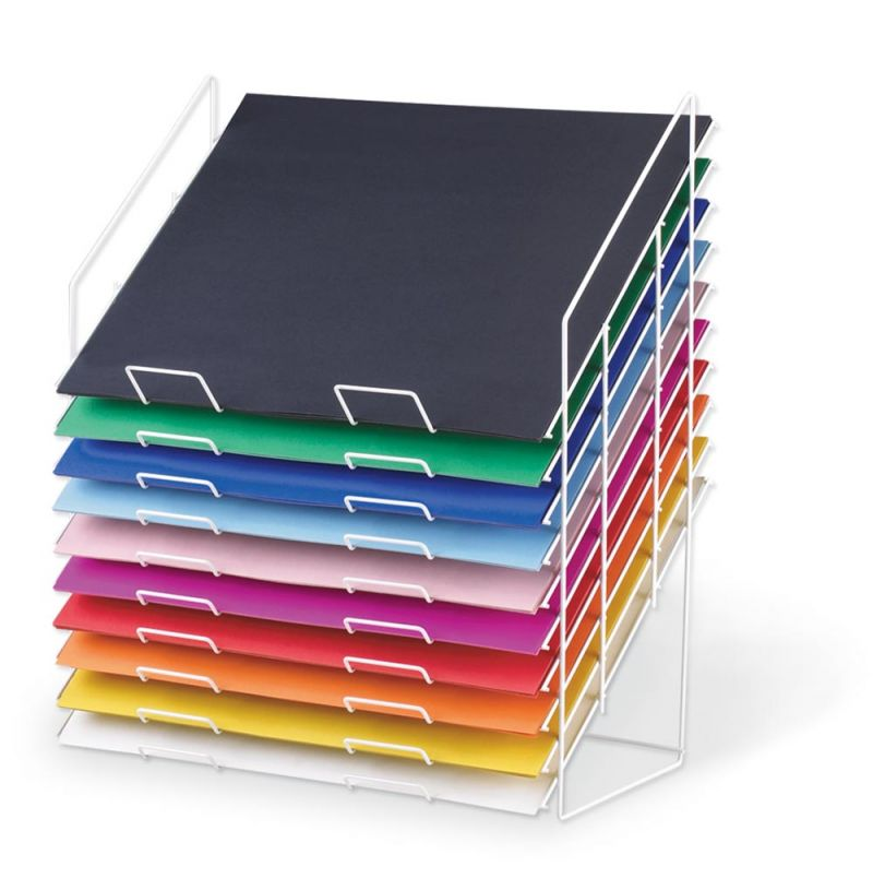 Pacon® Poster Board Rack