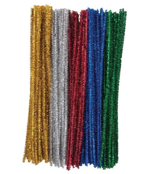 Creativity Street® Jumbo Sparkle Stems