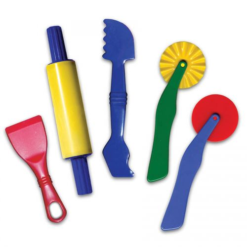 Creativity Street® Dough Tools