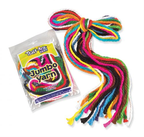 Trait-tex® Jumbo Yarn Pack
