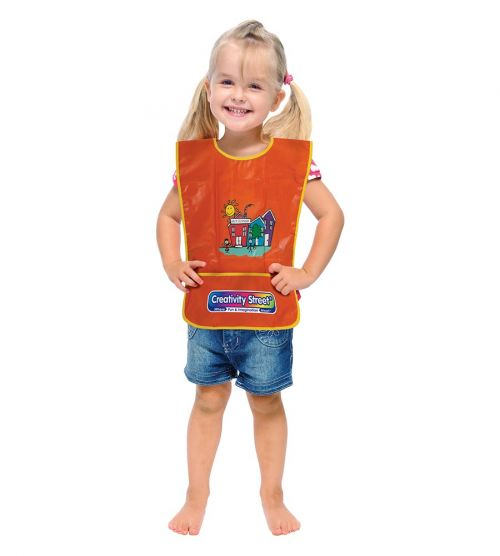 Creativity Street® Children's Artist Smock
