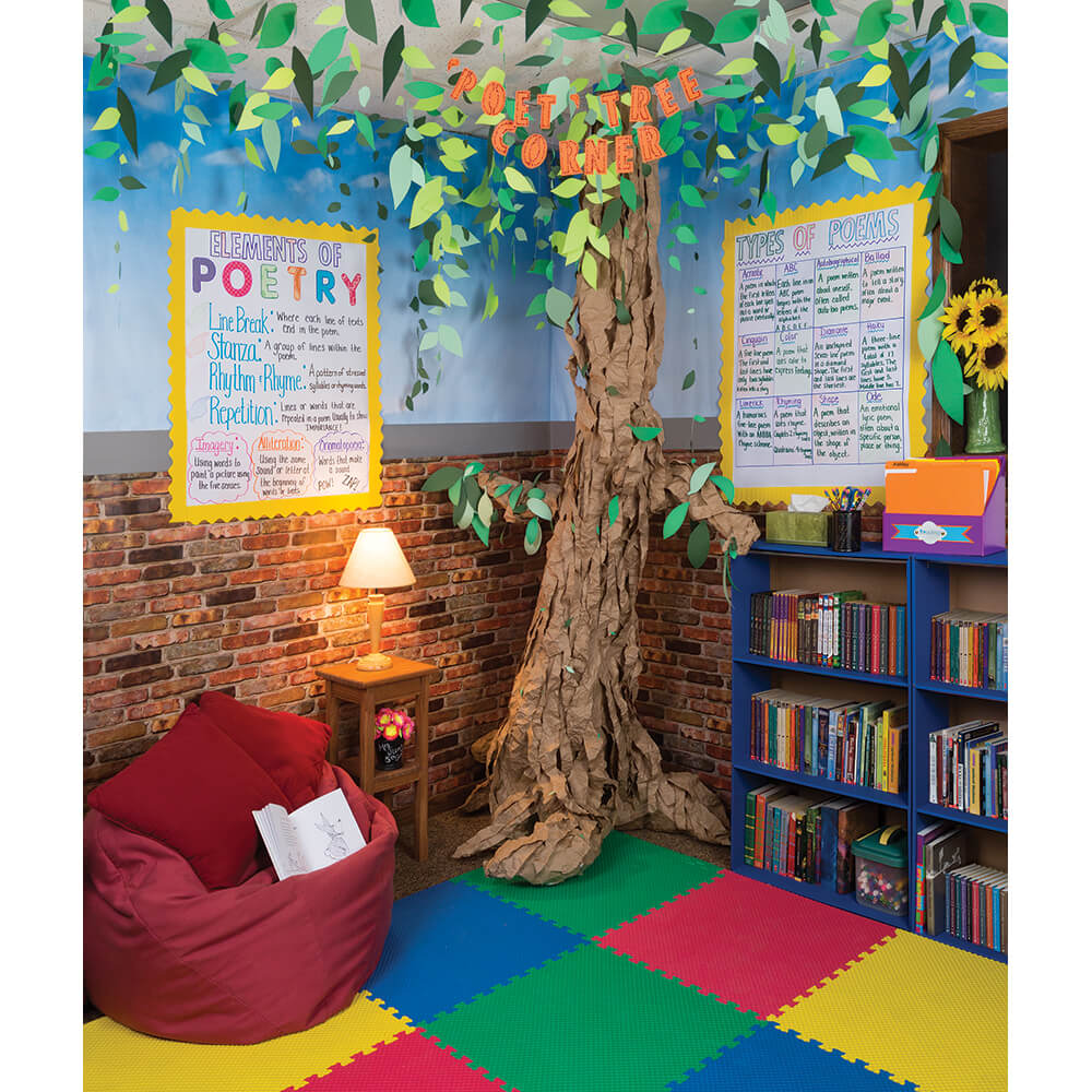 Science Classroom Design Ideas: Pacon Creative Products
