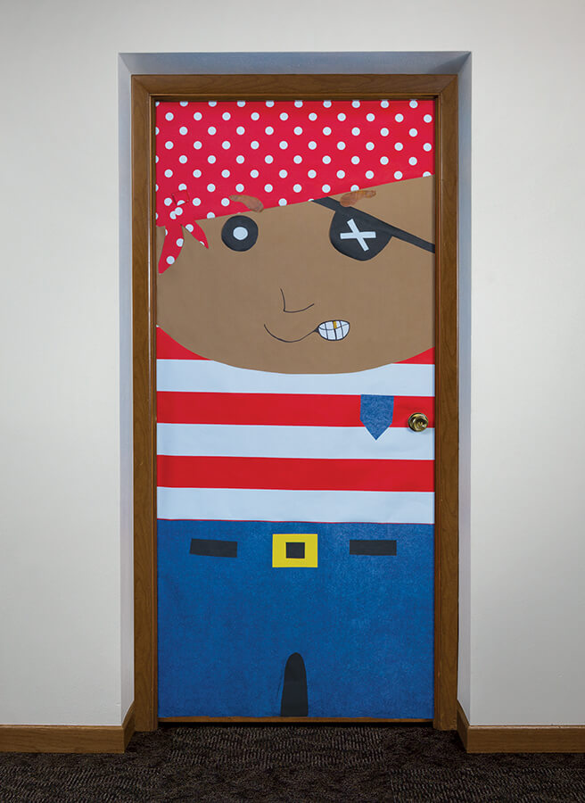 Classroom Decor Gallery - Pacon Creative Products
