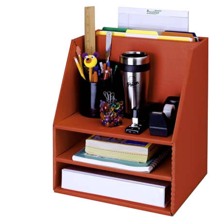 Classroom keepers pacon creative products - Desk organizers for kids ...