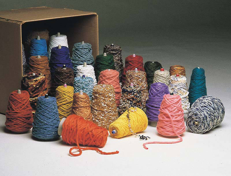 Yarn Value Box