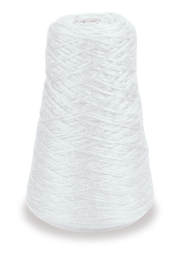 Trait-tex® 4-Ply Double Weight Rug Yarn Cones