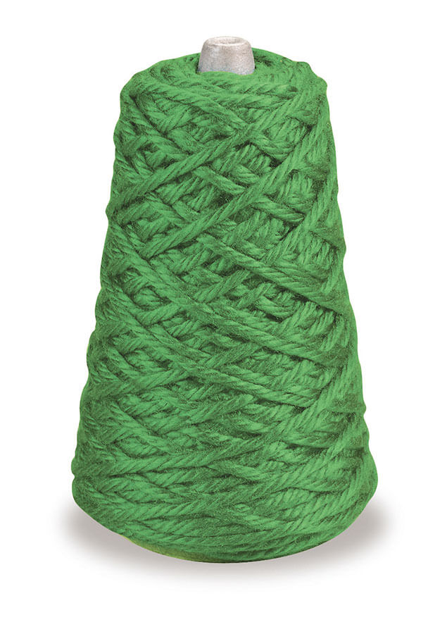 Trait-tex® 4-Ply Jumbo Roving Yarn Cones