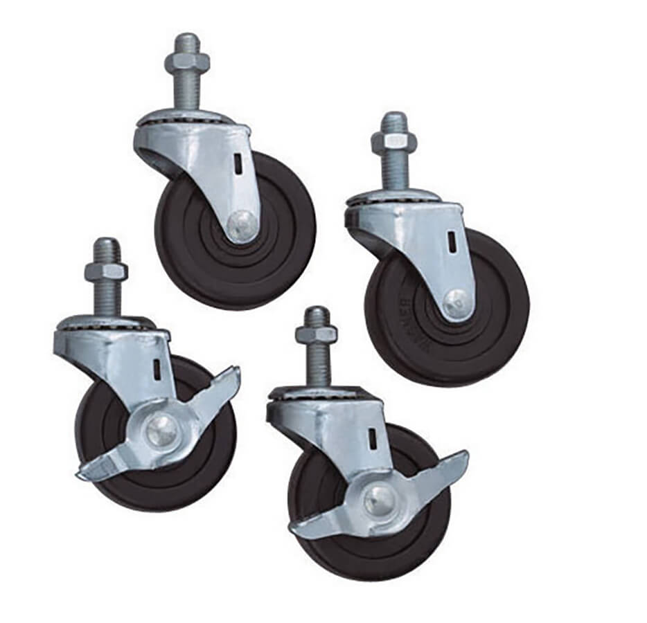 Pacon® Locking Casters