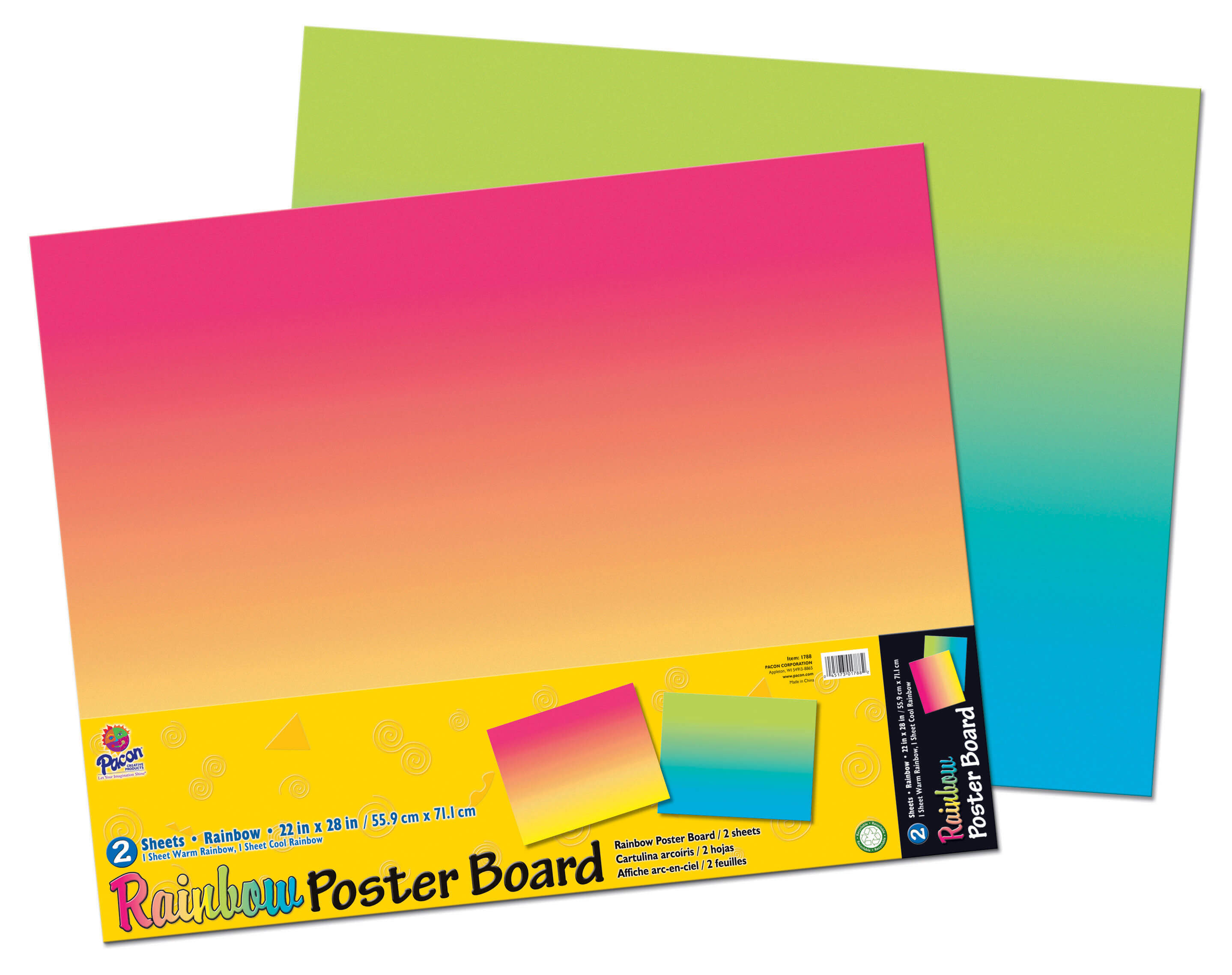 poster board pacon creative products