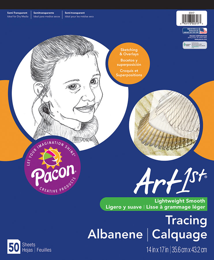 Art1st® Tracing Pad