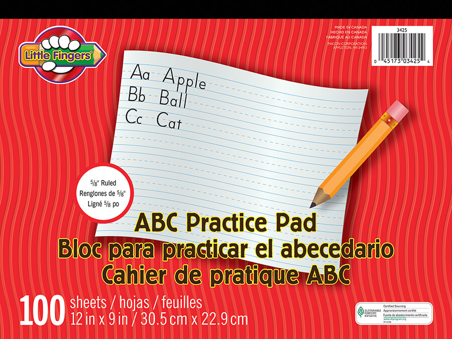 Little Fingers® ABC Tablet