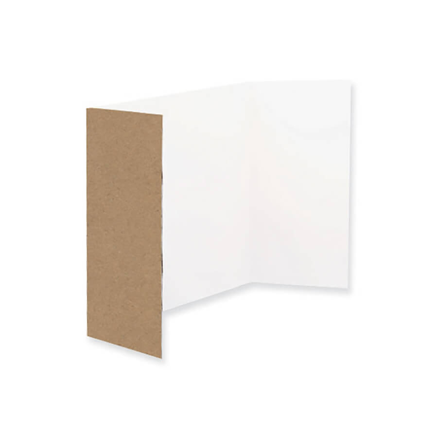 Pacon Half Size Presentation Board Pacon Creative Products