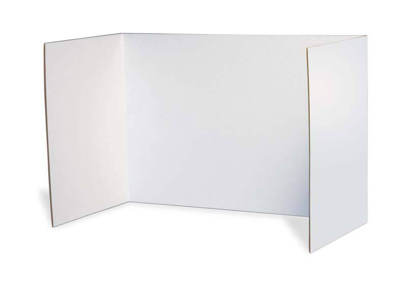Pacon® Privacy Boards