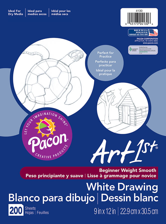Art1st® Drawing Paper