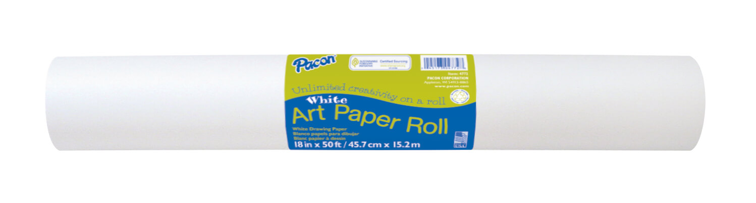 Pacon® Easel Roll