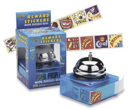 Pacon® Sticker Dispenser