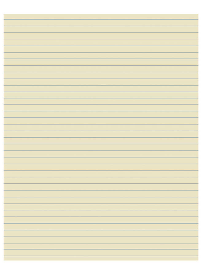 Pacon® Ruled Manila Tagboard Sheets, Heavyweight