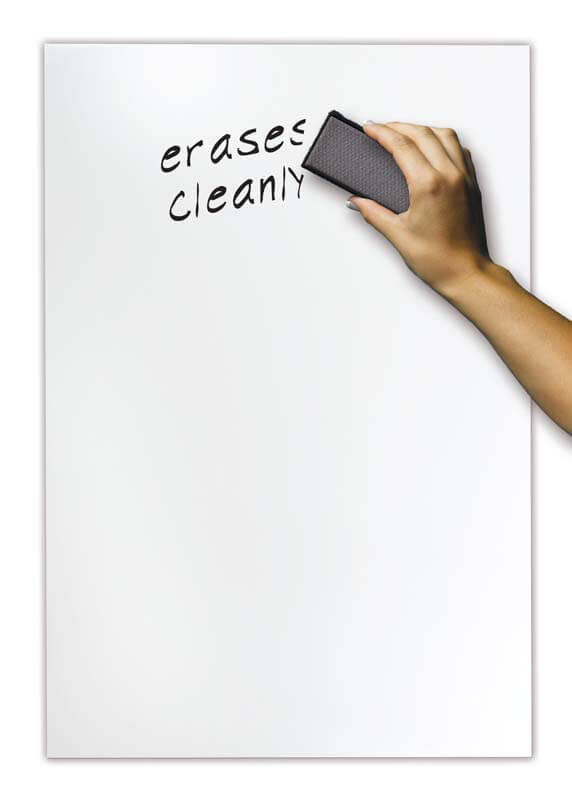 Pacon® Dry Erase Foam Board