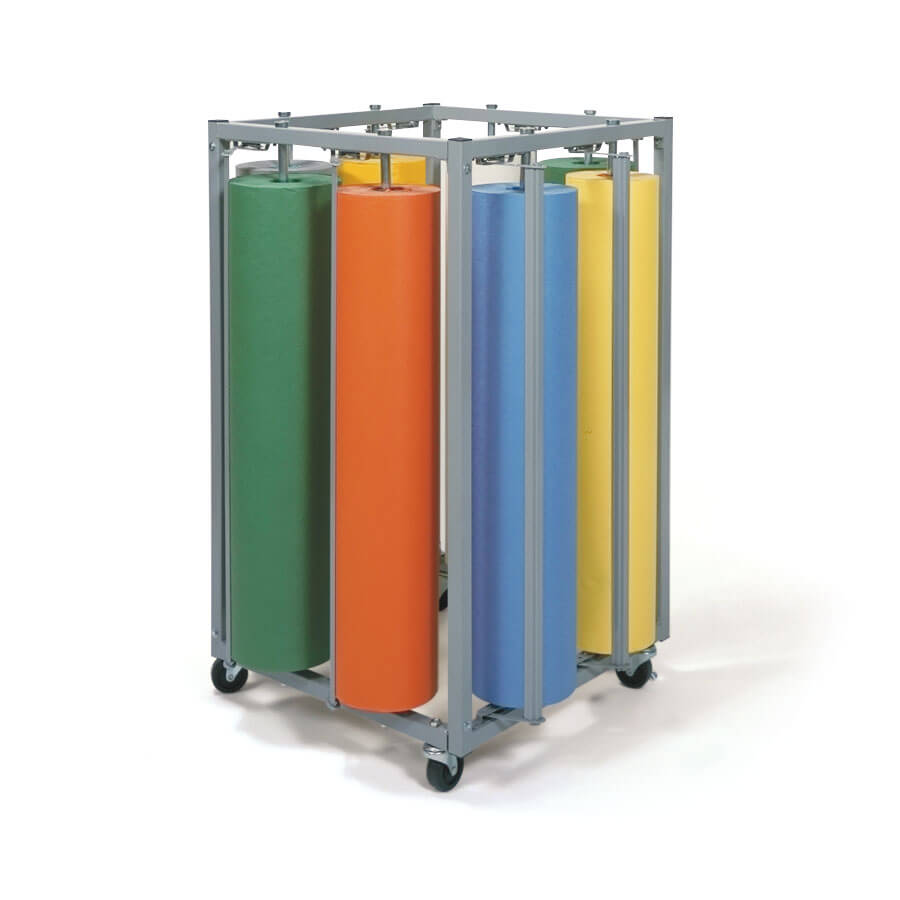 Pacon® Square Vertical Rack