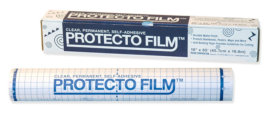 Pacon® Protecto Film™
