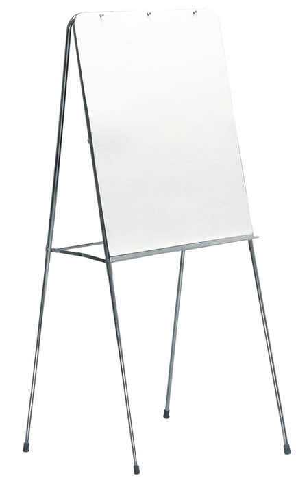 Pacon® Adjustable Dry Erase Conference Easel