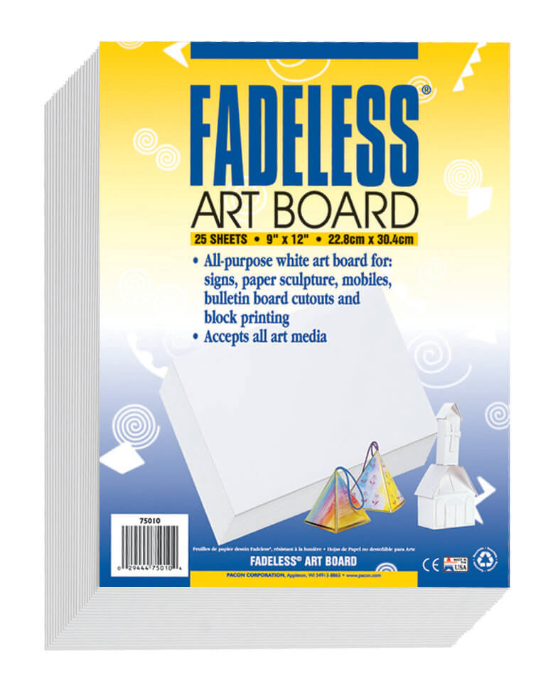 Fadeless® Art Board