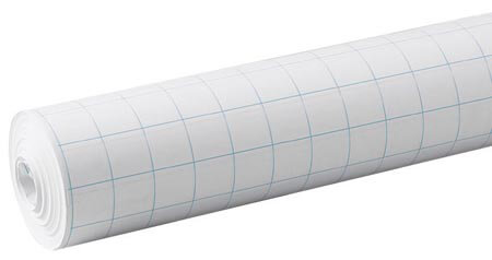 Pacon® Grid Roll
