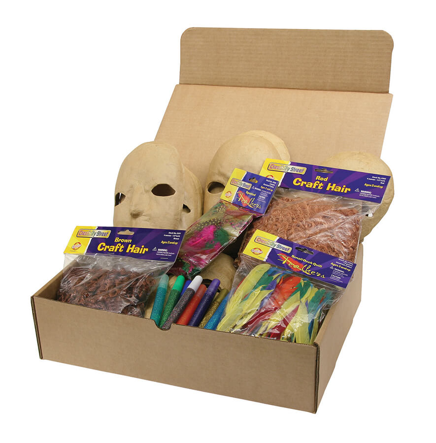 Creativity Street® Activity Box