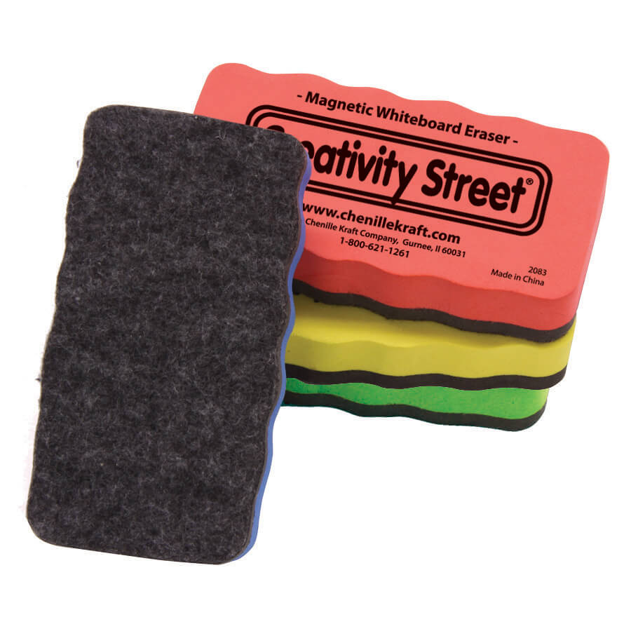 Creativity Street® Magnetic Eraser