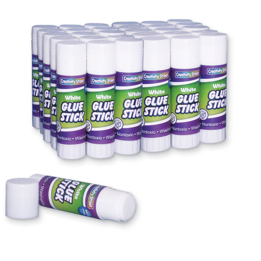 Creativity Street® Glue Stick