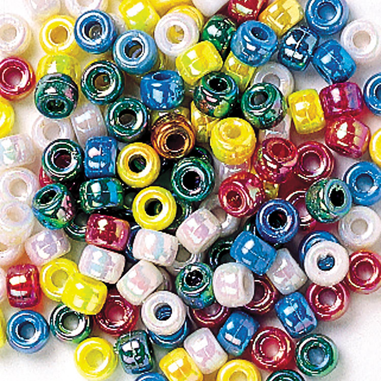 Creativity Street Pony Beads