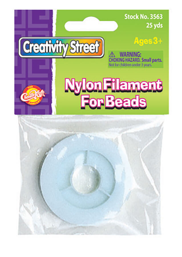 Creativity Street® Nylon Filament Spool