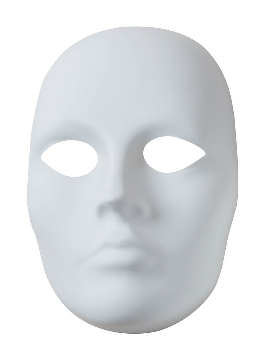 Creativity Street® Plastic Mask