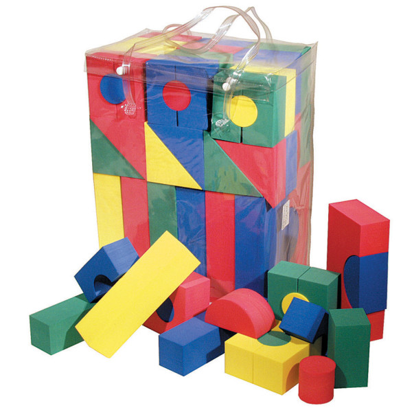 WonderFoam® Blocks