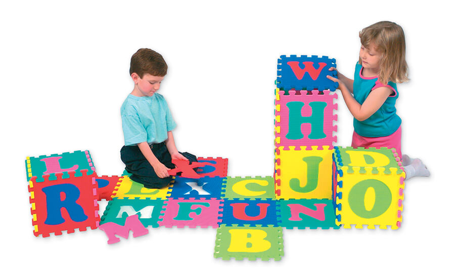 WonderFoam® Puzzle Mat