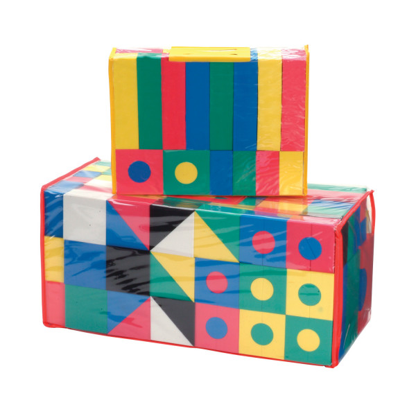 WonderFoam® Activity Blocks