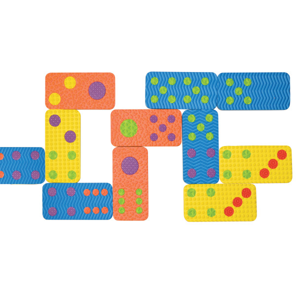 WonderFoam® Giant Dominoes Set