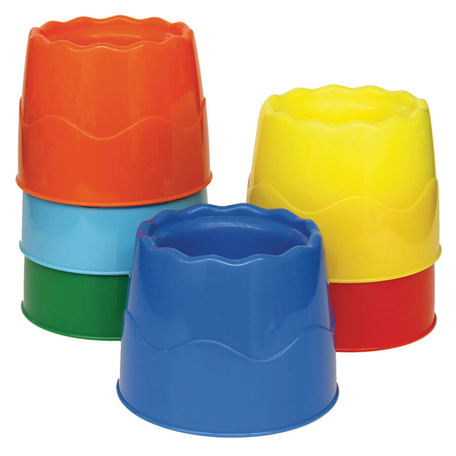 Creativity Street® Stable Water Pot Set